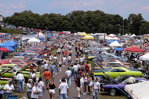 Car Crazy In Tidewater Virginia Local Car Happenings For Tidewater VA - Local classic car shows