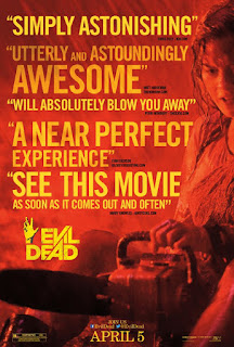 Watch Movie Evil Dead (2013)