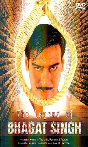 The Legend of Bhagat Singh (2002) 1GB Full Hindi Movie Download 720p Web-DL
