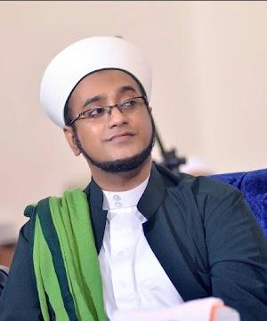 Habib Hasan 2702212