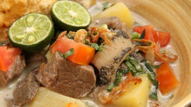 Masakan Jeroan