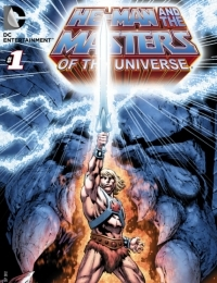 He-Man and the Masters of the Universe 2 | Bmovies