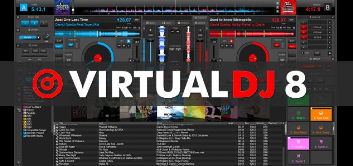 descargar virtual dj 8 full en espanol con crack gratis
