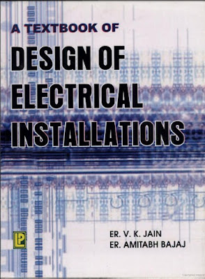 A textbook of Electrical Installation by V K Jain and Amitabh Bajaj Download