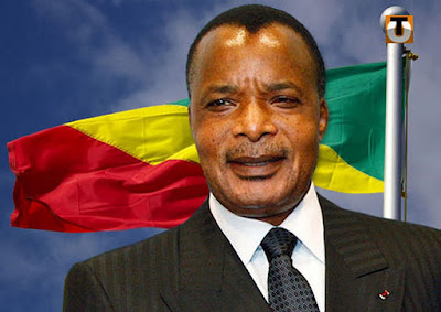 "Opposition Declares Congo Election As ""A Massive Fraud"" as President Wins 3rd Term After 32 Years In Office"