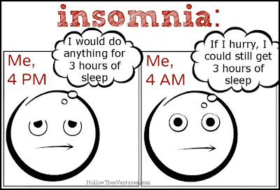 insomnia can be funny @RobynHTV