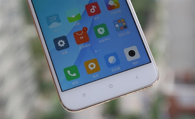 Xiaomi Mi 5X Photo Gallery & First look