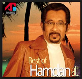 Lagu Dangdut Hamdan ATT Mp3