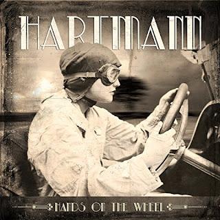 """Το βίντεο των Hartmann για το """"Simple Man"""" από το album """"Hands On The Wheel"""""""