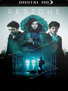 Residue 2015 – 1ª Temporada Torrent Download – WEB-DL 1080p Dual Áudio