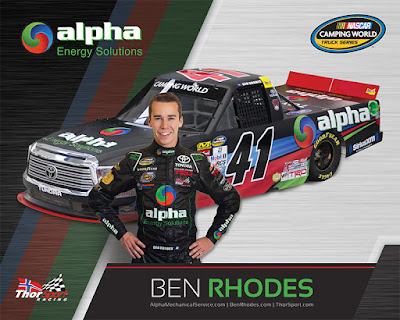 Regal Cinemas Partners With Ben Rhodes (#nascar)