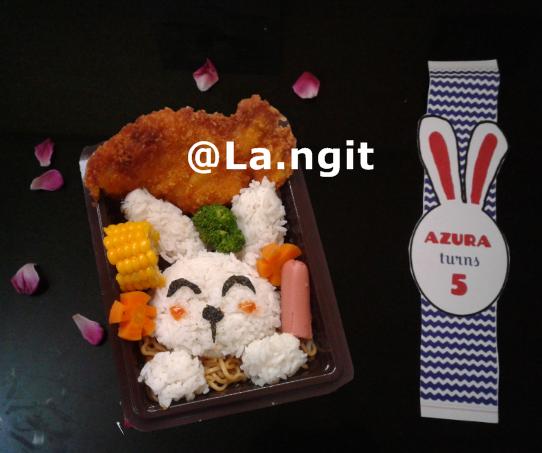 Jasa Katering Bento Box Di Bogor 087770319758 Kids