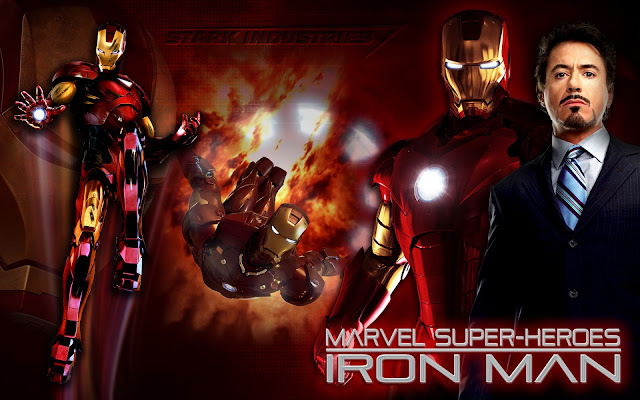 تحميل لعبة الرجل الحديدي ايرون مان برابط مباشر للكمبيوتر والاندرويد download iron man free