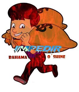Bahama - Impedir (feat. O´Shine)