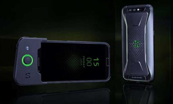 Spesifikasi Ponsel Gaming Terbaru Xiaomi Black Shark 2 2019