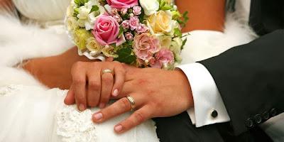tips memilih cincin kawin