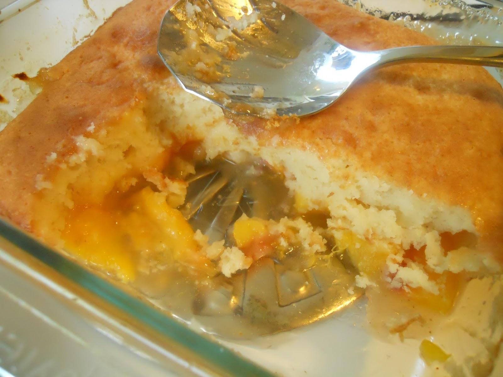 America S Test Kitchen Peach Cobbler