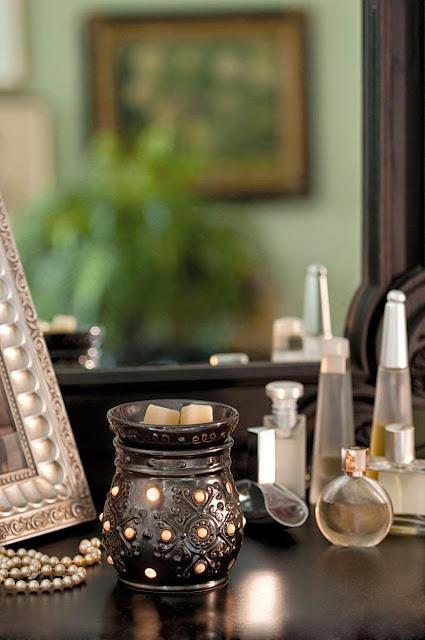 avis pumpkin roll scentsy, blog bougie, blog beauté, blog parfum