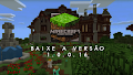 Minecraft - Pocket Edition versão 1.0.0.16 (download)