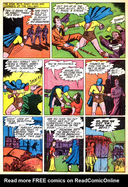 Read online All-American Comics (1939) comic -  Issue #28 - 23