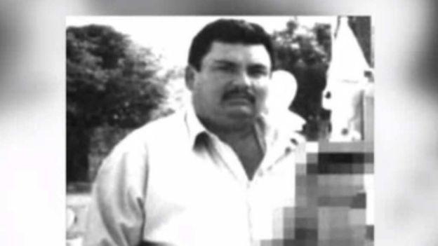 """""""El Guano"""", hermano de """"El Chapo"""", autor de emboscada a militares en Sinaloa"""
