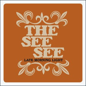 THE SEE SEE - Late morning light Los mejores discos del 2010