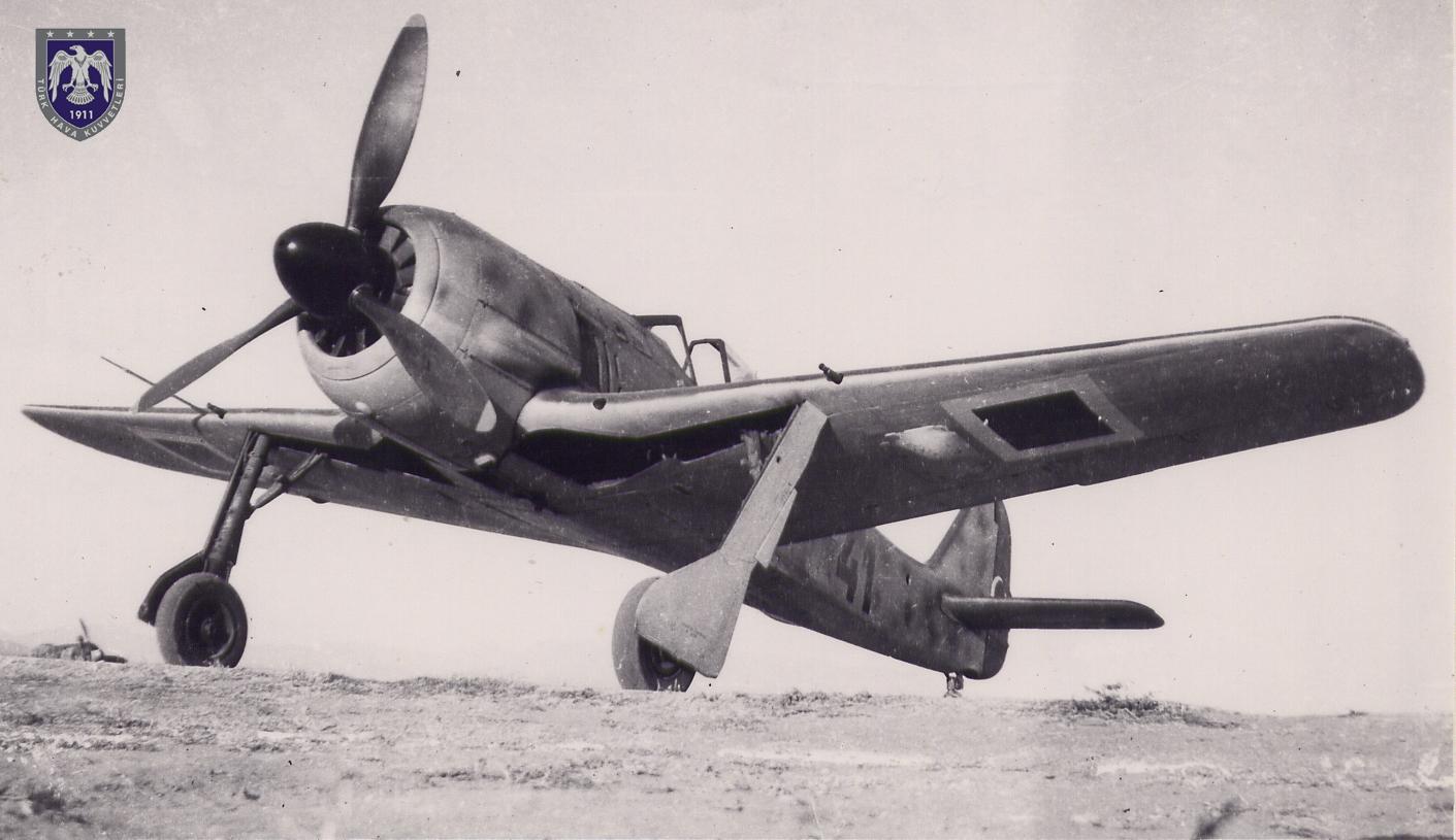 FW-109 Turkish ile ilgili görsel sonucu