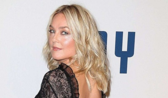Elisabeth Rohm Hot Stills