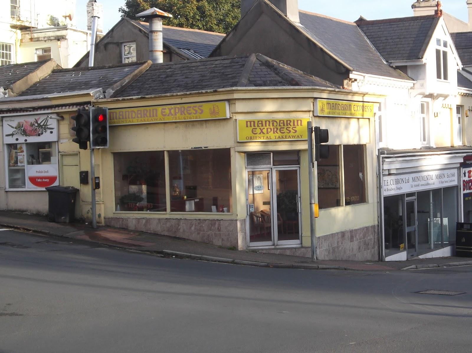 Chen S Kitchen Kirkcudbright