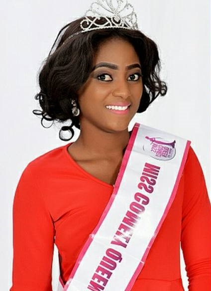 MISS COMELY INTERNATIONAL CELEBRATES CHILDREN'S DAY WITH ORPHANS IN CALABAR