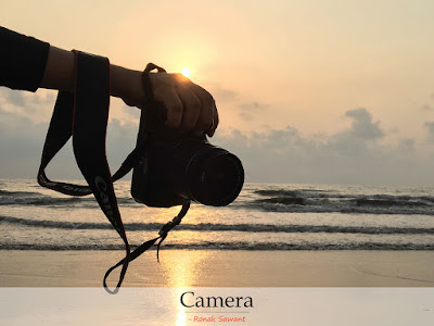 Cover Photo: Camera - Ronak Sawant