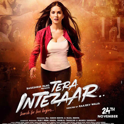 Tera Intezaar Movie Actress Sunny Leon New HD Picture