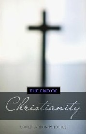 Cover of The End of Christianity