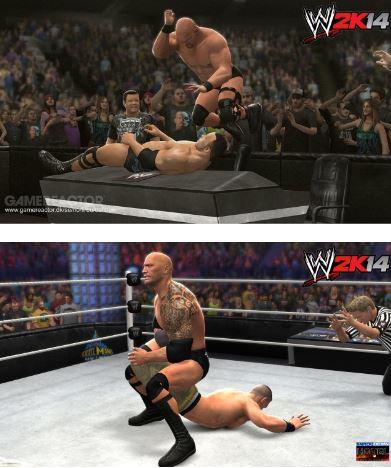 MYEGY 2009 RAW GRATUIT WWE PC TÉLÉCHARGER SMACKDOWN VS