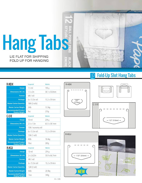 Thẻ-treo-bằng-nhựa-PVC-PET-PP-Plastic-Hang-Tabs-dạng-gấp-gài-fold-up