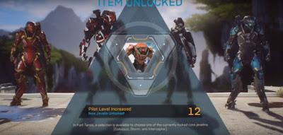 Unlock Second Javelin, Switch Javelin Guide, Anthem Demo