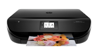HP ENVY 4520 e-All-in-One Printer Software and Drivers