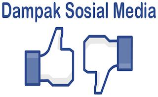 Apa akibat negatif media sosial bagi siswa