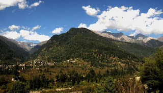 Book Shimla Manali Tour Package