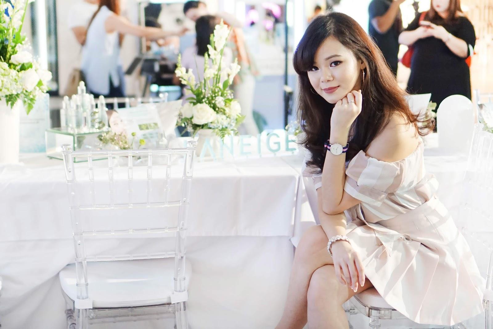 jean milka, beauty, beauty blogger, indonesian beauty blogger, skincare, skincare untuk pemula, basic skincare, skincare basic