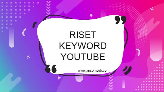 Cara Riset Keyword Video Youtube dengan Tube Buddy