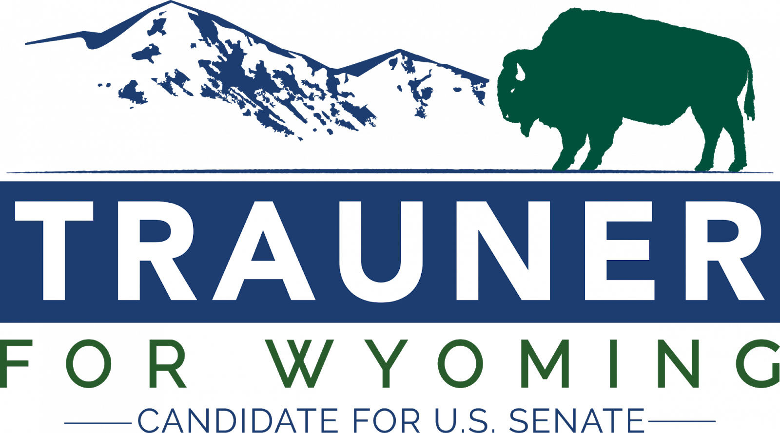 Trauner for Wyoming
