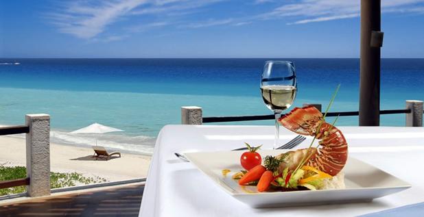 Gastronomía Cancún, México