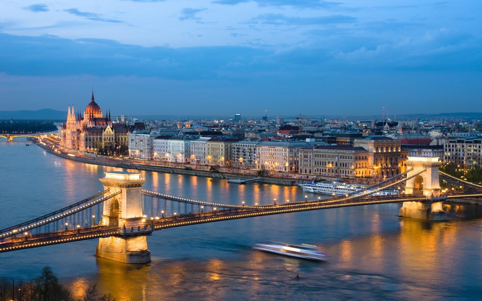 Resultado de imagem para Budapeste, Hungria