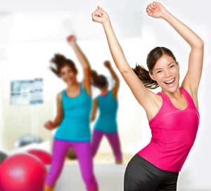 esercizi cardio per perdere peso velocemente in palestra
