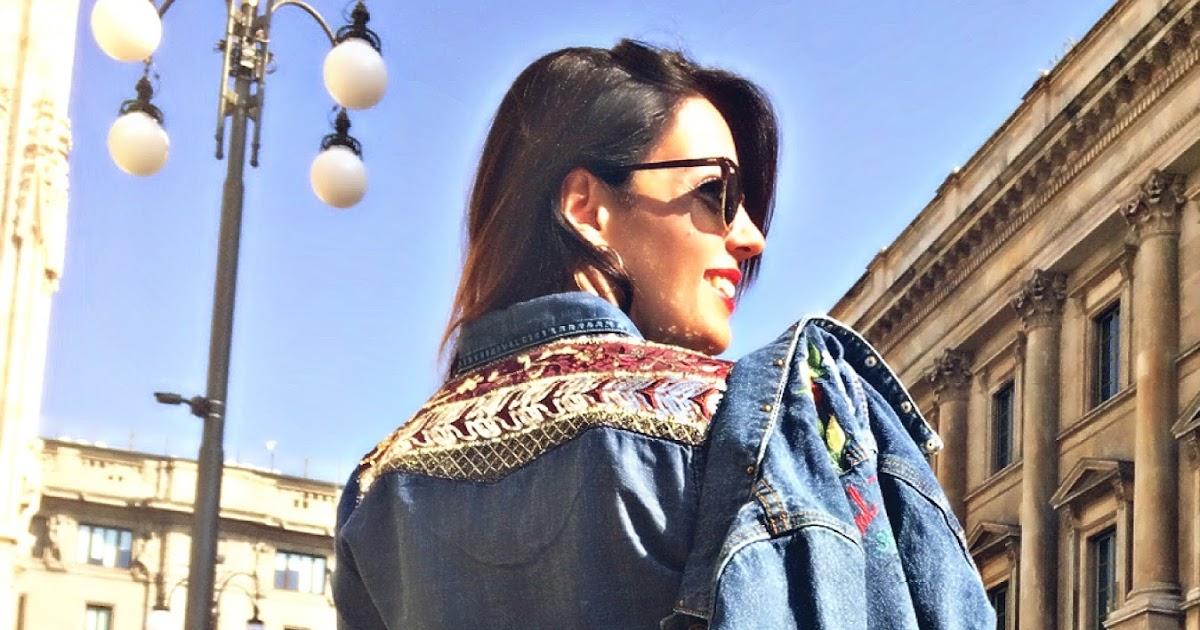 Exotic Jeans by Desigual - quando i dettagli fanno la differenza