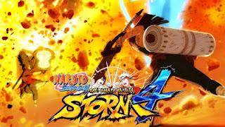 Naruto Ultimate Storm 4 Mod APK