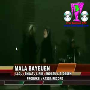 Download MP3 LIZA AULIA - Mala Bayeun