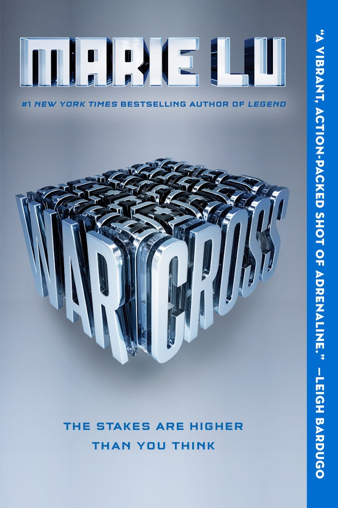 [PDF] Free Download Warcross By Marie Lu