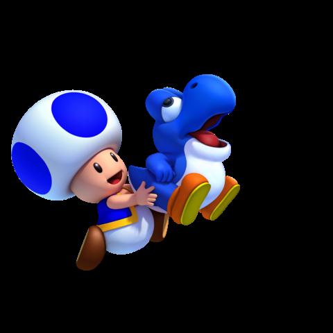 Mario Bros Marzo 2013
